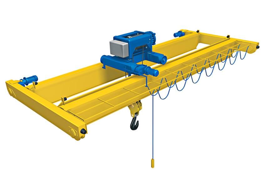 double-girder-crane